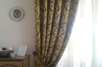Интересные шторы