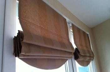 шторы складные